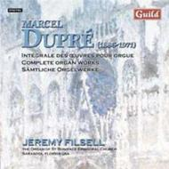 Complete Organ Works Vol.5: Filsell