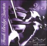 String Quartet.2, 3: Bridge.sq