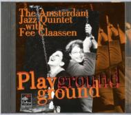 Playground -Feat.fee Claassen
