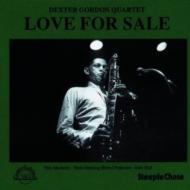 HMV&BOOKS onlineDexter Gordon/Love For Sale