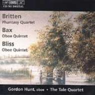 Chamber Music For Oboe & Strings: Gordon Hunt