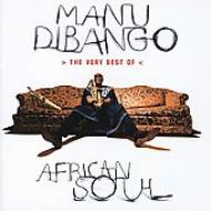 Very Best Of: African Soul