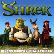 シュレック/Shrek