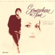 Somewhere In Time -Soundtarck