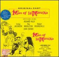 Man Of La Mancha -Original Cast