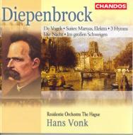 ディーペンブロック:管弦楽作品集 ハーグ・レジデンティ管弦楽団、ハンス・フォンク(指揮)