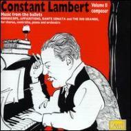 Constant Lambert Vol.2
