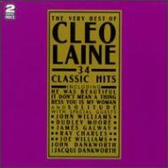 Very Best Of Cleo Laine