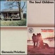 Genesis / Friction