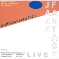 Undiscovered Hits