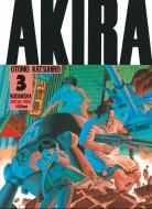 AKIRA PART 3 KC DELUXE
