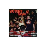 ローチケHMVVarious/Victory Style 2