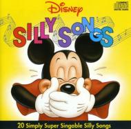 Disney/Silly Songs - 20 Simply Supersingable Silly Songs