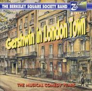 Gershwin In London Town
