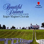Roger Wagner Chorale Sings Foster