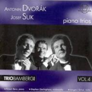 Piano Trio: Trio Bamberg