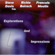 Explorations And Impressions