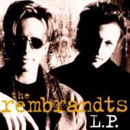 Rembrandts Lp