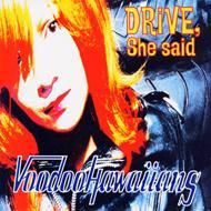 DRiVE,She said