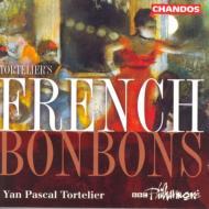 フレンチ・ボンボン〜フランスのオペラ序曲と小品集 トルトゥリエ&BBCフィル