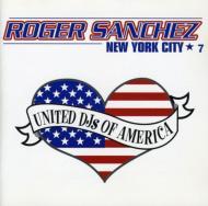 United Djs Of America 7 Rogersanchez Ny