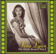 Early Years Vol.1 1936-1939