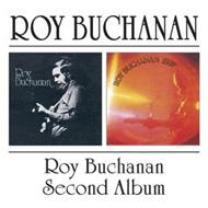 Roy Buchanan / Second Album