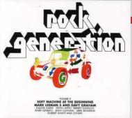 Rock Generation Vol.8