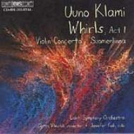 Violin Concerto, Etc: ジェニファ-・コウ