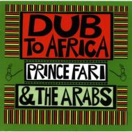 Dub To Africa