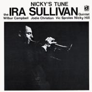 Nicky's Tune