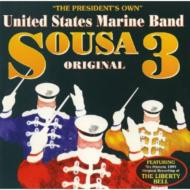 Sousa Vol.3: U.s.marine Band