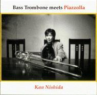 Bass Trombone Meets Piazzola