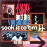 Sock It To Me J.j! -The Soulyears
