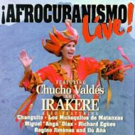 Afro Cubanismo