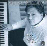 Trio Duo Solo