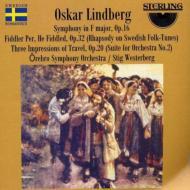 Symphony / Orchestral Suite 2, , �E�F�X�e���x�� / �I���u��.so