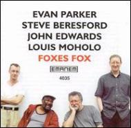 Foxes Fox