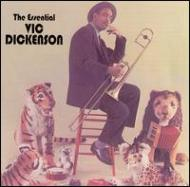 Essential Vic Dickenson