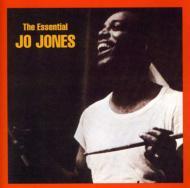 Essential Jo Jones