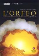 歌劇「オルフェオ」(2002年1月、バルセロナ、リセウ劇場) フィゲラス/ザナージ/サバール/他