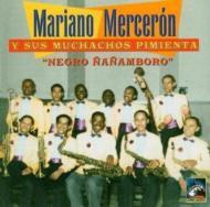 Negro Nanamboro