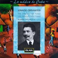 Cervantes: Piano Works