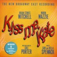 Kiss Me Kate (1999 Revival Ver.)-Original Cast