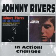 Johnny Rivers In Actin / Changes