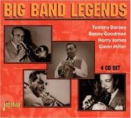 Big Band Legends (4CD)