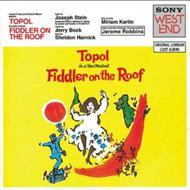 Fiddler On The Roof -Originalcast Remaster