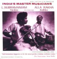 India's Master Musicians