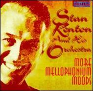 More Mellophonium Moods