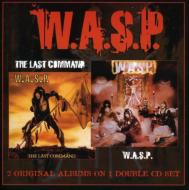 Wasp & Last Command